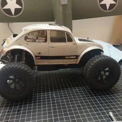 image-20201014_110219.jpg Download free STL file Tamiya 2WD Wheels for Blitzer Beetle • 3D printer design, jiggersplat