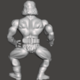 03_GXF.png Download STL file BOOTLEG GALAXY FIGHTER, GALAXY WARRIOR 2 • 3D printing object, MisJuguetes