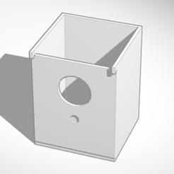 t725.png Télécharger fichier STL PETITS OISEAUX EXOTIQUES - SMALL EXOTIC BIRDS • Design pour impression 3D, tweety35
