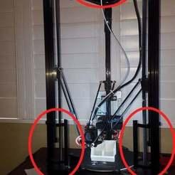 LEDs.jpg Télécharger fichier STL gratuit Monture à leds 2020 • Plan pour imprimante 3D, Old-Steve