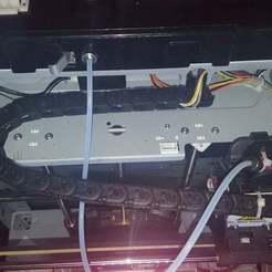 cable_chain.jpg Télécharger fichier STL gratuit PRO extrémité de la chaîne de câbles • Modèle à imprimer en 3D, Old-Steve