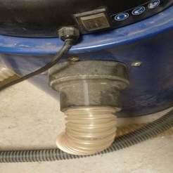 P1070897.JPG Télécharger fichier SCAD gratuit Scheppach HA-1000 - Installation du système d'extraction de poussière rLab • Plan pour imprimante 3D, Steve_rLab