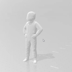 snapshot89 (5).png Download STL file Piloto Carreras Pilot Race f1 • 3D printable design, moviemasterdvd