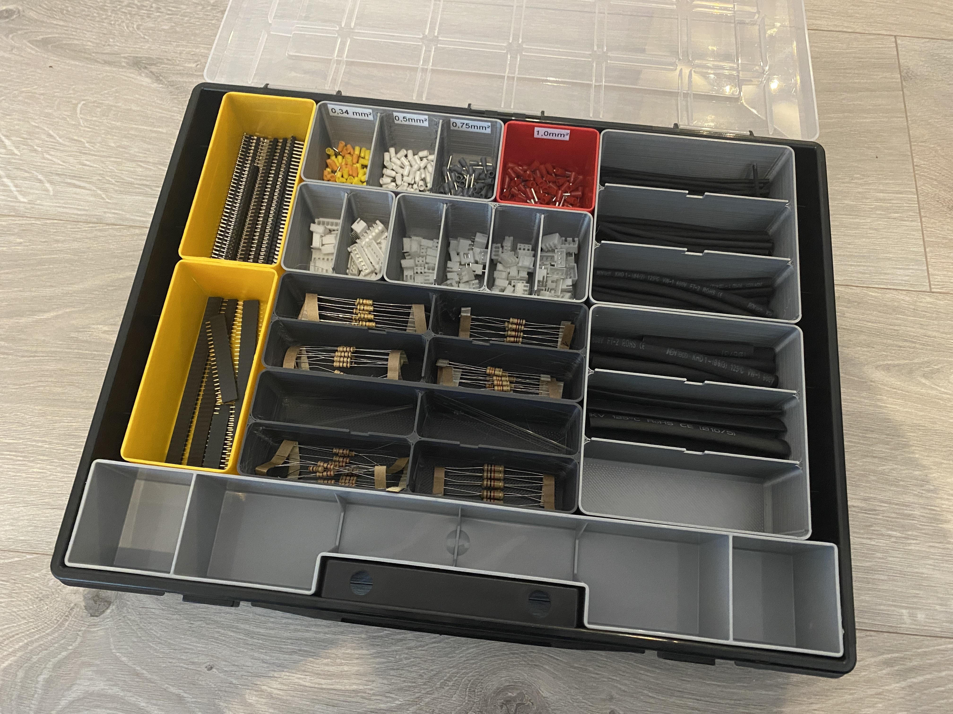 IMG_0500.JPG Download STL file Allit Europlus organizer boxes • 3D printable model, baracuda86