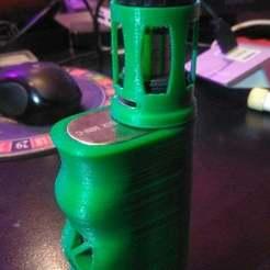 IMG_20180704_181818.jpg Download free STL file Kangertech Subbox mini Tank Glass Cover • 3D printer template, amacedo2020