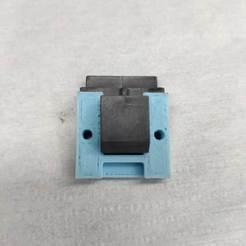 IMG-20190108-WA0010.jpg Download free STL file GEN2 Futurelogic Printer Traba/Separador tapa • 3D print design, amacedo2020