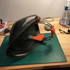 IMG_1403.JPG Download STL file Harness for a helmet • 3D printable model, juliengolivier