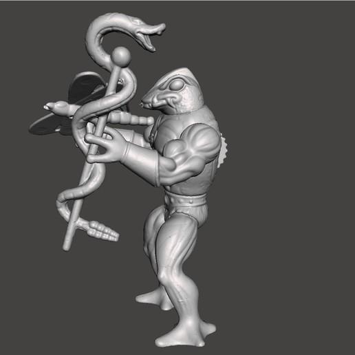 02_TUNG_LASHOR.jpg Download STL file TUNG LASHOR MOTU VINTAGE ACTION FIGURE (COMPLETE) • 3D printer object, VintageToysMG