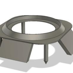 z5e2QYa[1.png Télécharger fichier STL gratuit Plate-forme modulaire pour fourmi - Support de base de 40 mm • Plan à imprimer en 3D, J-3D