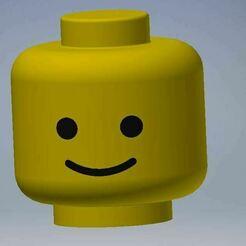 IMG_20190906_202815.jpg Download free 3MF file Brick head multi color • 3D printing design, Nautilus