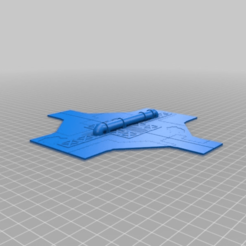 99d3000873494824e0649ea945eec8ef.png Download free STL file Necromunda / 40K Building • 3D printable design, Hami9209