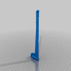 Upright_1.png Download free STL file Necromunda / 40k Stand Alone Structure • 3D printable design, Hami9209