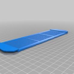 cf46e12da8647df2e56388d3e53c707c.png Download free STL file Necromunda Walkway(s) • 3D print model, Hami9209