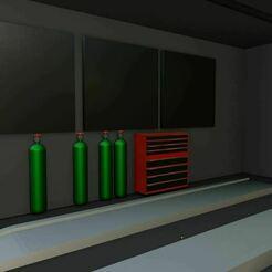 4563453.JPG Download free STL file Workshop Furniture • 3D printing object, Pixel3D