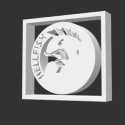 Sin título.jpg Télécharger fichier STL logo de l'enfer • Objet pour imprimante 3D, gracielaylla