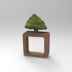 KeyShot 9.3 Demo  - untitled.bip  - 64 bit 08_11_2020 14_16_45.png Télécharger fichier STL tripot ( maceta ) • Objet imprimable en 3D, ezequielromero46
