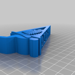 15fe88b72b743d00030fbbc8ca4880b2.png Download free STL file HODOR DOOR STOP - Bigger Details • 3D printer model, menissalt