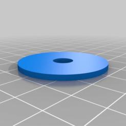 nut_job_20150121-3763-1dp3etc-0.png Download free STL file Washer for Ferret Litter Pan • Model to 3D print, menissalt