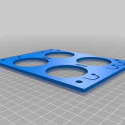 f00c2e4b6228932eadc8d4668d592bec.png Download free STL file Breville 55mm Espresso Filter Basket Tray • Design to 3D print, menissalt