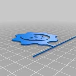 stencil-o-matic_20141020-18220-1yqa151-0.jpg Download free STL file Gears of War Stencil • 3D printing design, menissalt