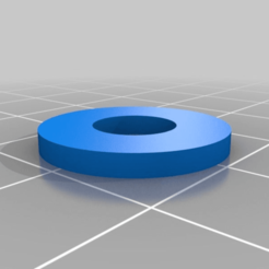 nut_job_20150121-9383-h4cqur-0.png Download free STL file Washer for Ferret Litter Pan • Model to 3D print, menissalt