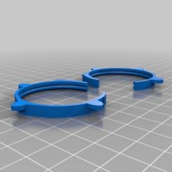 080624768514c9a625ea4164f00e66bb.png Télécharger fichier STL gratuit Adaptateur de lentilles de prescription amélioré pour le rachis oculaire avec lentilles amovibles • Plan pour imprimante 3D, menissalt