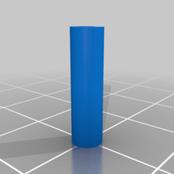 Manchon_essieu.png Download free STL file H0_insulated_axis_weels_spacer • 3D printable design, droz1