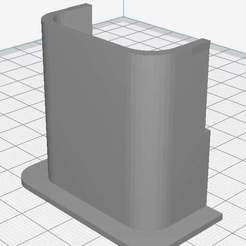 layout.jpg Download free STL file Ender-3 Cable Protector • 3D printing design, Supavitax