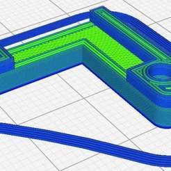 bed_position.jpg Download free STL file Ender-3 SD Card gap filler • 3D printing object, Supavitax