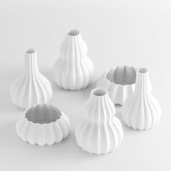 convexmeringue_buublegum.895.jpg Télécharger fichier STL Collection Meringue • Plan pour impression 3D, alex_boem
