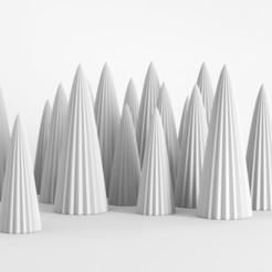 jablotron.313.jpg Télécharger fichier STL L'arbre des neiges • Design imprimable en 3D, alex_boem