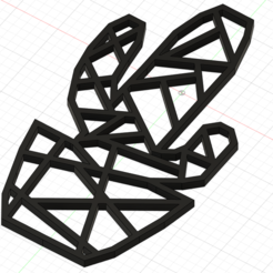 Cactus Photo.PNG Télécharger fichier STL gratuit Cactus Géometrie • Plan à imprimer en 3D, HugoJM