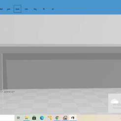 2020-10-27 (29).png Download STL file Apple II • 3D printer object, The_Designer