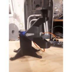 shaker..png Download free STL file mixer army painter • Design to 3D print, pichardromain