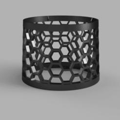3D.png Download STL file dog collar • 3D printable model, olivierlefebvre3