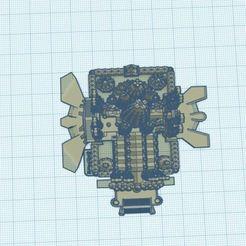 1.JPG Télécharger fichier STL gratuit Sagrada Familia • Design imprimable en 3D, danidutescu2