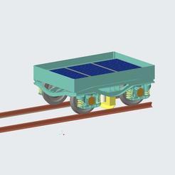 isometric-page-001 (1).jpg Télécharger fichier STL Système de nettoyage automatique des chemins de fer • Modèle pour imprimante 3D, brijenggworks