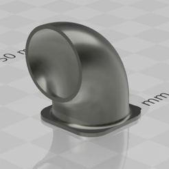 tube coudé.JPG Télécharger fichier 3MF Tube coudé  • Design à imprimer en 3D, beassenexusenrg