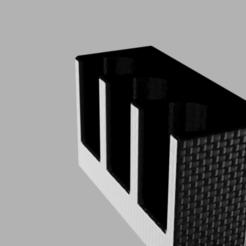 bubba_tube_holder_v3_2020-Nov-03_03-07-52PM-000_CustomizedView13602476180.png Télécharger fichier GCODE gratuit Petite boîte à outils • Plan pour imprimante 3D, socaldevin