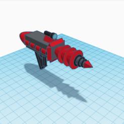 2020-10-30 (6).png Download free STL file RAPID! BLOOD • 3D printer model, ayanjaiyed
