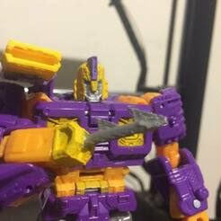 134276677_399406701315952_5837648225719302027_n.jpg Download STL file Transformers War For Cybertron Siege Impactor IDW set • Object to 3D print, MaverickPrime