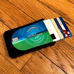 guPV-RtXHJLhnQd2BZl41V05bKMtvPgbNigDHgRPD1VhmF9YJD.jpg Download STL file Slim Tension Wallet • 3D printing model, _jmding