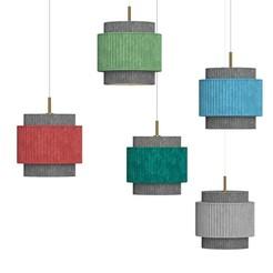 f01.jpg Download STL file concrete ceiling lighting • 3D print model, shafiei71