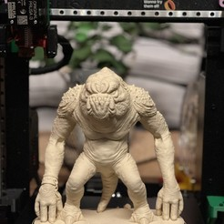 7C7AD048-3FE4-42E2-B20D-4D129C801875.jpeg Download free STL file Prusa MK3s MGN9H X and Z with new carrier for BGM • 3D print model, FOGD