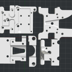Screenshot 2020-11-21 225802.png Download free STL file Prusa MK3s MGN X and Z with new carrier for BGM • 3D printer template, FOGD