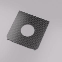 Linhof_brett_Copal_VISTPinhole_2020-Nov-01_05-04-30PM-000_CustomizedView418634523.png Download STL file Linhof Lensboard for Vist Camera pinhole with shutter • 3D printer design, FOGD