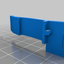 9bdc9b2f718b165ea83521bbc56818fa.png Download free SCAD file Pre-filter catch for Dyson DC07 • Object to 3D print, 1paul