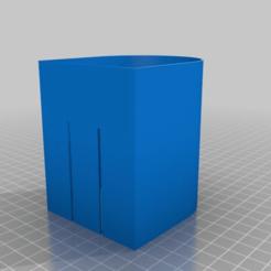 0525e55aad4810a6bf617f41b9a5b73c.png Download free SCAD file Desk Widget • 3D print object, 1paul