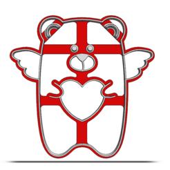 19-0032.png Télécharger fichier STL Découpeur de biscuits Saint-Valentin • Objet à imprimer en 3D, CookieCutterBoss