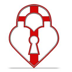 19-0013.png Télécharger fichier STL Découpeur de biscuits Saint-Valentin • Objet à imprimer en 3D, CookieCutterBoss
